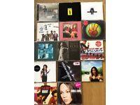 CD Singles!