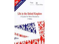 UK Residents - Life in the United Kingdom, 3rd Edition