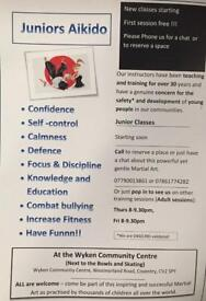 Anti Bullying (Martial Arts for all Ages)