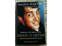 Deana Martin, Memories are made of this!