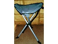 NEW Ohio Camping or Picnic Stool