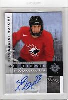 Ryan Nugent-Hopkins Signature