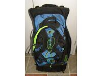 Sub Aqua diving travel bag