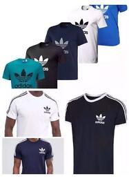 Men's Ralph Lauren's, Nike, Adidas, Levi's, Armani tees, tracksuit and hoodies sale.