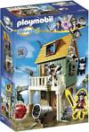 *Playmobil - Super4 - 4796 - Geheime piratenvesting met Ruby