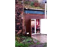 Due to Personal Relocation Textile/Design Contents and Set Up For Sale 3,500 Kinghorn Loch Fife