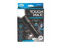 JML Tough Max Torch Powerful and Bright LED Flashlight BRAND NEW