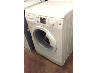 BOSCH Logixx 8 kg Washing machine Delivery and Instalation Bedford Area