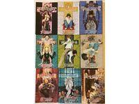 Manga - Death Note