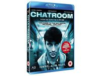 Chatroom Format: Blu-ray (2010)