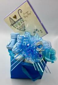 Baby Shower And Christening Gifts