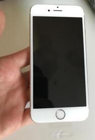 iPhone 6s brand new still in it's original foil.