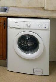 Zanussi Washing Machine Model ZWF 14069W