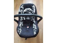 Baby Car Seat for Newborns