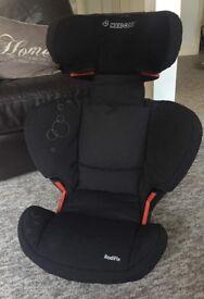 Maxi Cosi rodifix air protect car seat