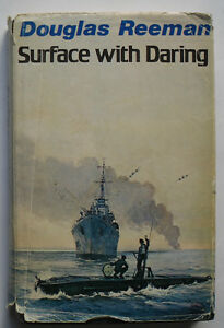 Surface-with-Daring-by-Douglas-Reeman