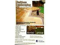 Limitless landscaping and groundwork