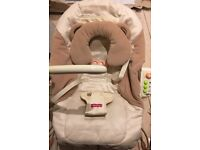 Soothing baby Bouncer