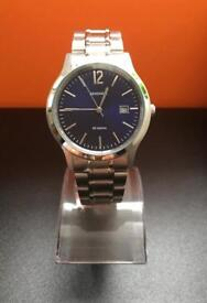 Brand New Sekonda 3728 Quartz Watch with Date For Men
