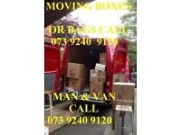 Cheap House Removal Self Storage Collection Delivery Man&Van Hire Birmingham,Walsall,Dudley,Cannock