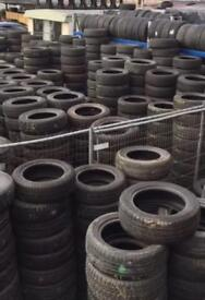 Tyre shop - cheap deals on Tyres / New & Part Worn Tyres for sale
