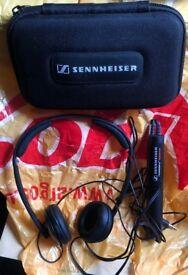 Sennheiser PXC300 Noise Cancelling Headphones