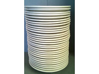 joblot of hotelware plates