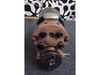 4 Cylinder Magneto, F04 North & Sons Watford. Suitable for vintage Vauxhall. See photos.