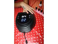 MelodySusie® Pro60W Nail Lamp