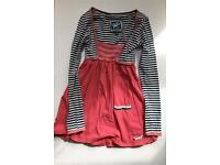 SuperDry Vintage Thrift Dress