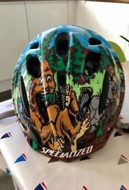 Cycle helmet - kids