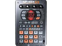 Roland sp404 sx Desired