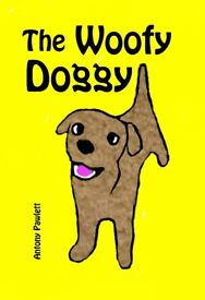 the woofy doggy childrens book