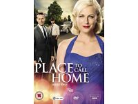 A Place To Call Home (series 2) DVD