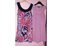Quiz tops/ dresses