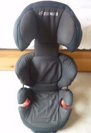 Maxi-Cosi Rodi Air Car Seat, Black