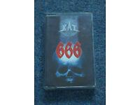 """KAT """"666"""""""