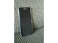 Samsung Galaxy S6 Edge condition like new