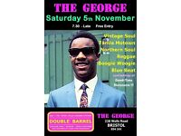 SATURDAY 5th NOVEMBER - 60s 70s SOUL / REGGAE / MOTOWN / SKA with DOUBLE BARREL - TOTTERDOWN