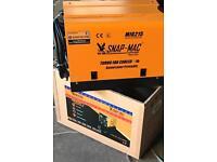 US Snap - Mac 215 amp Mig Welder gas/gas-less