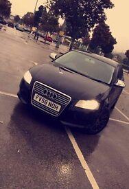 2009 Audi A3 1.6 Petrol