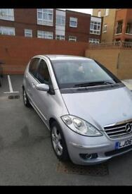 Mercedes-Benz A Class Avantgrade 160, Auto.!!!DIESEL!!!AUTOMATIC!!!VERY LOW MILLAGE!!!