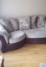 3 piece suite.. sofa and 2 chairs
