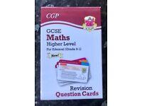Maths Flashcards