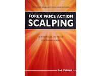 Forex Price Action Scalping by Bob Volman (Paperback)