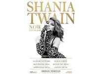 Shania Twain Now Tour - Hot Ticket Package Tickets - Birmingham - 24/09/18
