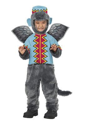 California Costumes Flying Monkey of Oz Dorothy Childrens Boys Halloween 00178](Kids Flying Monkey Costume)