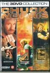Chuck Norris - Best of Collection - (3 DVD BOX) - (sealed)