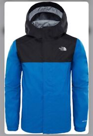 Boys north face cost