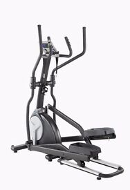Ex demo/showroom and fully assembled fitness machines. Collection only, grab a bargain!!!